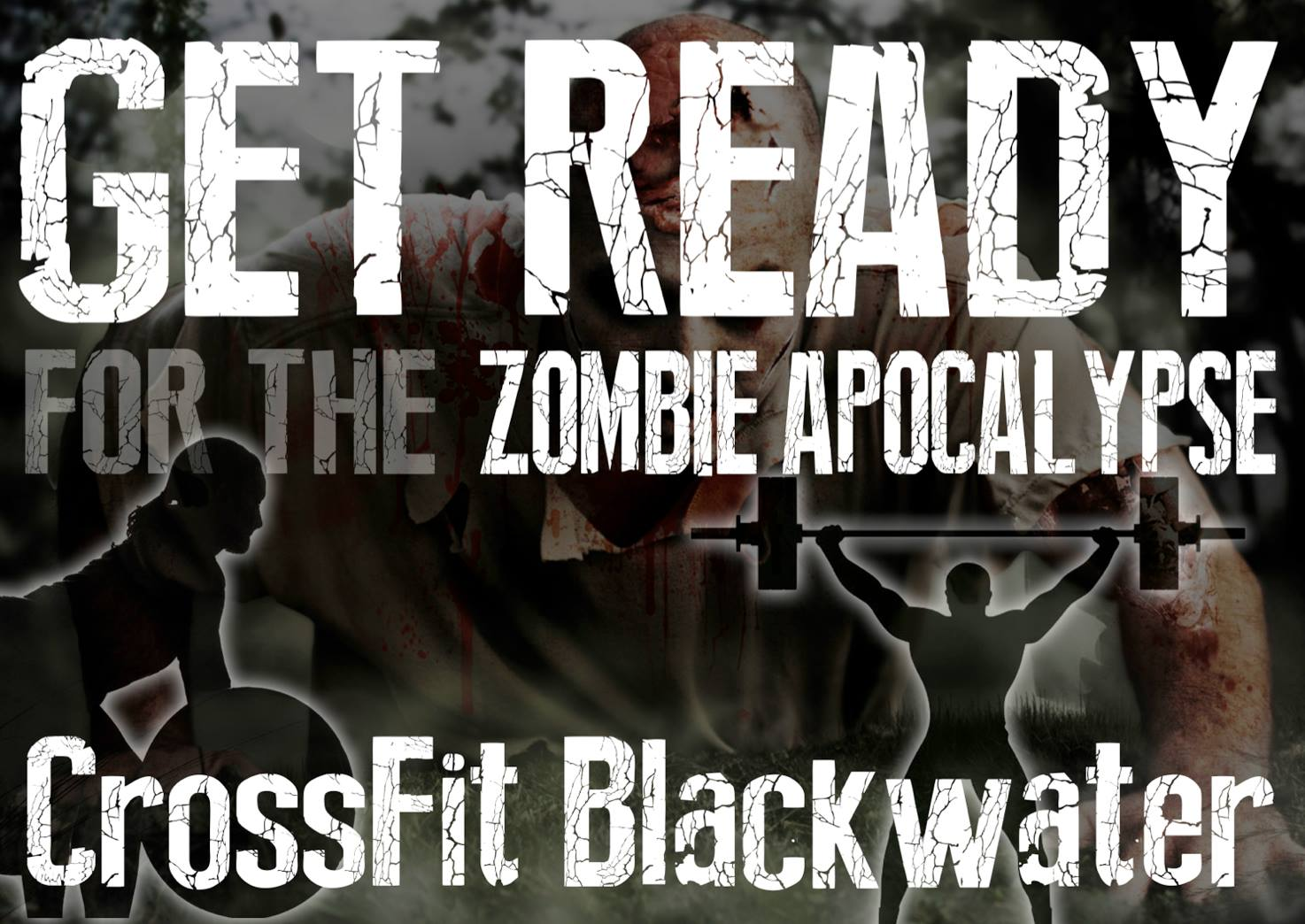 Get ready for the Zombie apocalypse