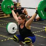 Coach Christine Cope